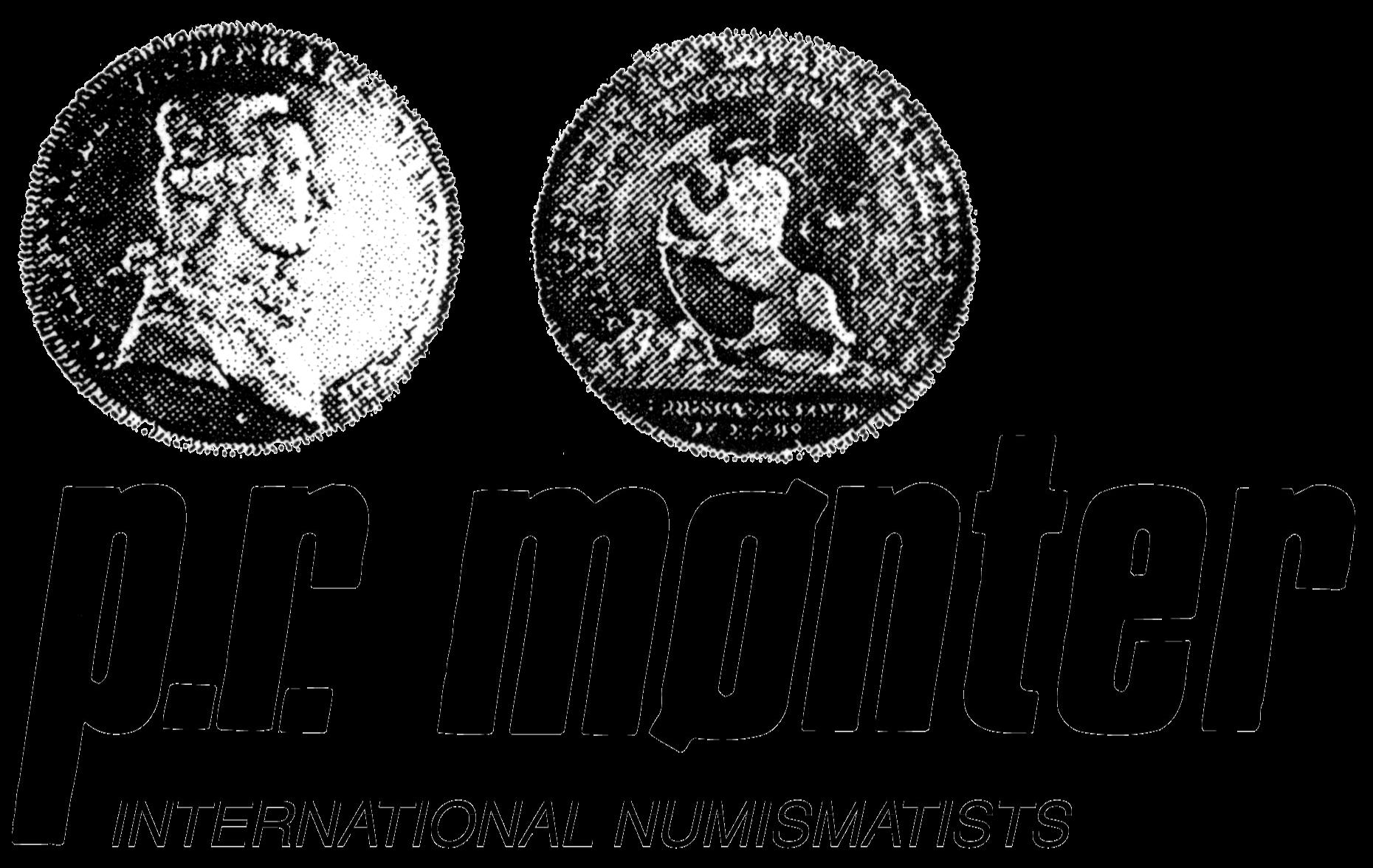 PR Mønter